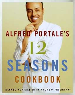 12 Seasons Cookbook