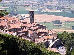 Culinary tour of Tuscany