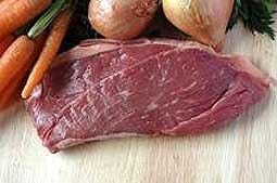 Beef Braising Steak