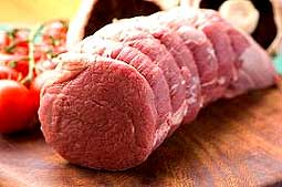 How to cook silverside beef