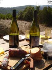 Food and Wine of Southern France