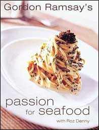 Passion for Seafood