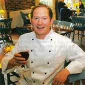 Chef Lee Mexter