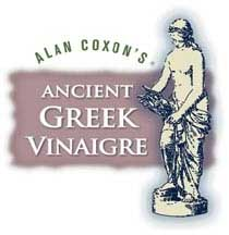 Ancient Greek Vinaigre
