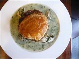 Pie Mash and Liquor courtesy of Food Urchin