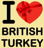 British Turkey