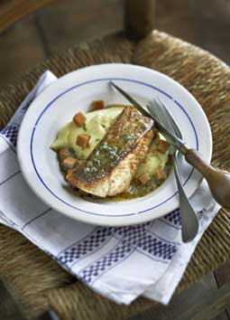 raymond blanc how to cook well frying