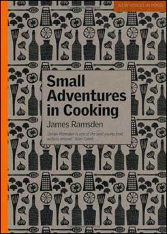 Small Adventures in Cooking