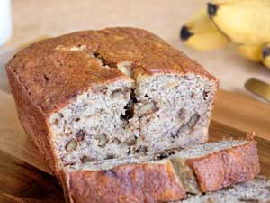 History of Banana Bread