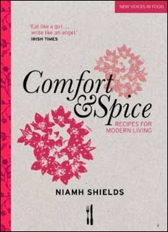 Comfort & Spice by Niamh Shields