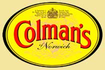 Colman's of Norwich