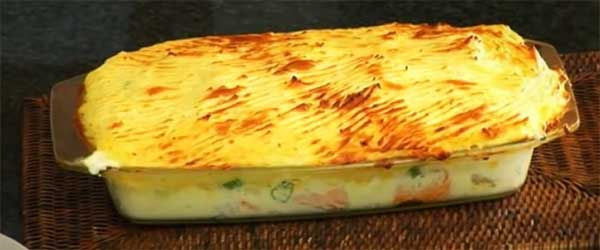 Marco Pierre White S Fish Pie From Hell S Kitchen