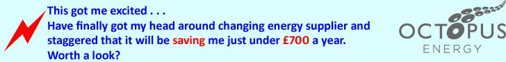 Change energy supplier