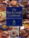 The Pea & Lentil Cookbook
