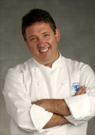 Chef John Benson Smith Celebrity Chefs Uk
