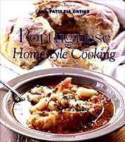 Portuguese Homestyle Cooking - click to purchase