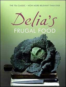 Delia''s Frugal Food by Delia Smith