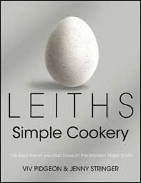 Leiths Simple Cookery